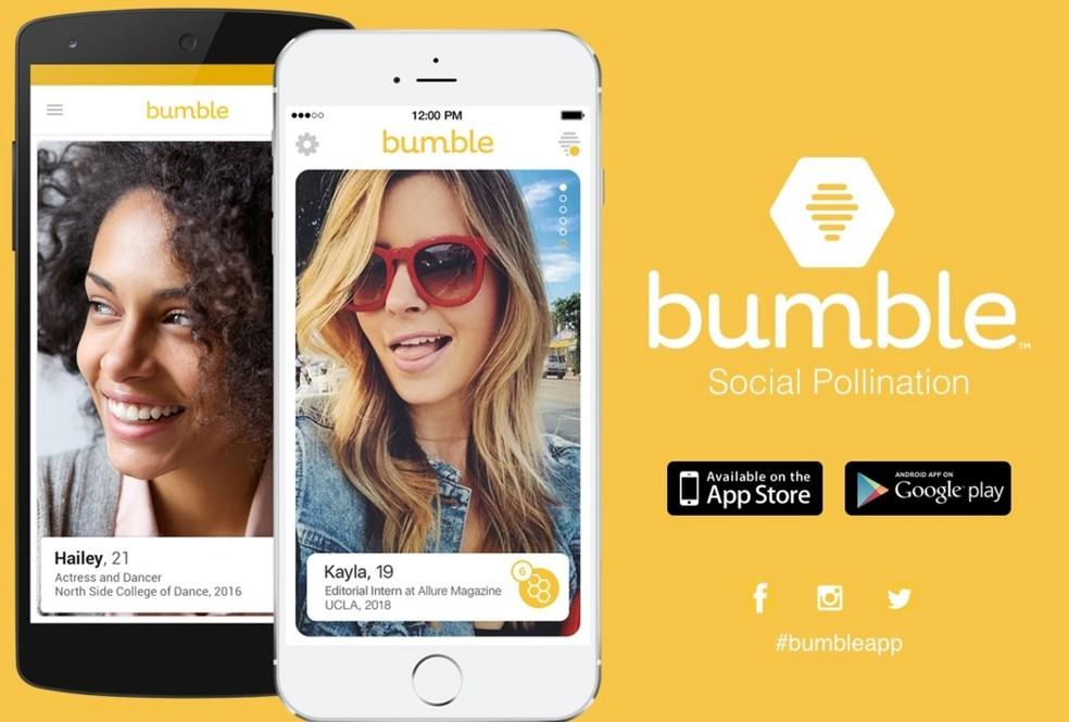 Homoseksuaalid võivad Bumblest leida ka partnereid. Foto: Divulgao / Bumble