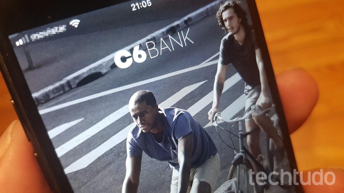 C6 Hea pank? Tutvuge krediitkaartide, rakenduste ja pangaintressidega   Tootlikkus