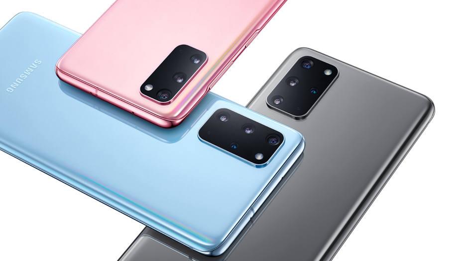 Samsung Galaxy S20 saabub Brasiiliasse hinnaga 8500 dollarit - Link
