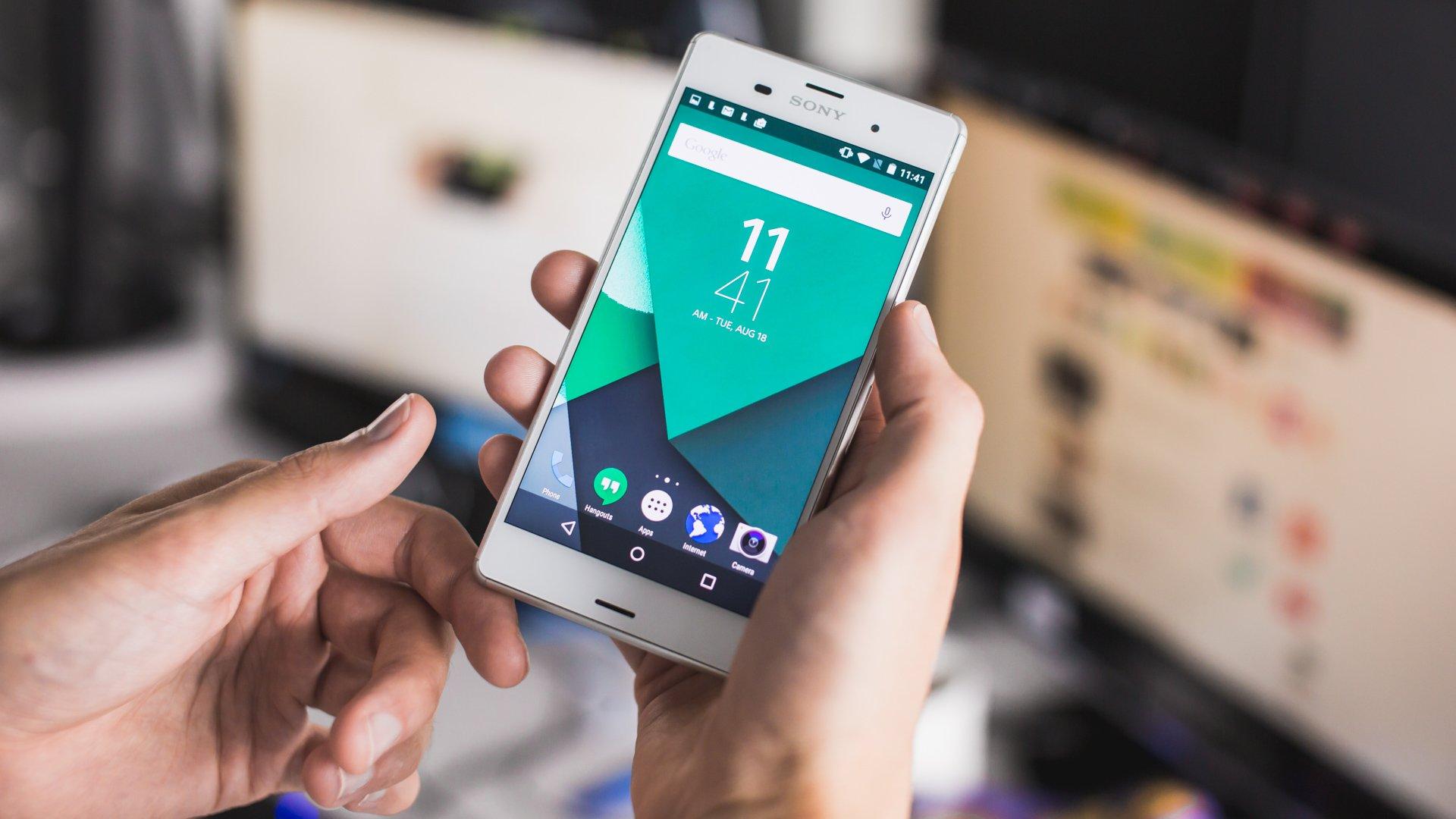 Kuidas muuta Android 6.0 funktsiooni Kaksteist seadet ja veelgi optimeerida energiatarbimist