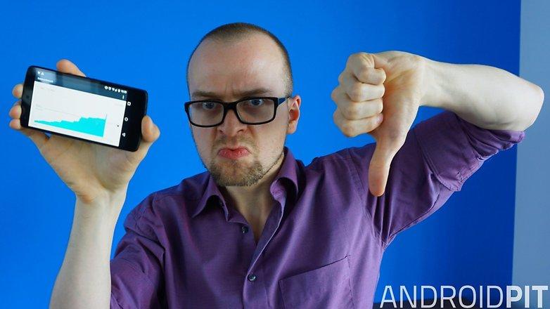 androipit 9 mobiiltelefonide aku rünnakud