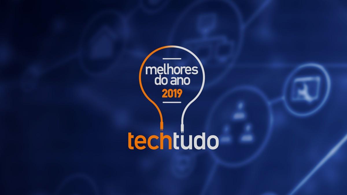 Aasta parim TechTudo 2019: kohaletoimetamise rakendus | Tootlikkus