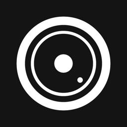 ProCam 7 rakenduse ikoon