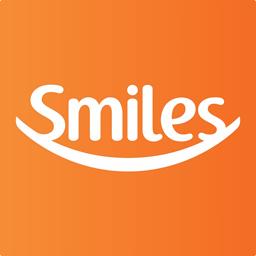 Naeratav rakenduse ikoon