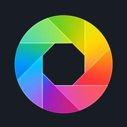 DesignLabi rakenduse ikoon - loov kujundus