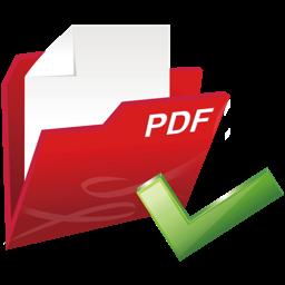 Rakenduse PDF Creator Expert ikoon