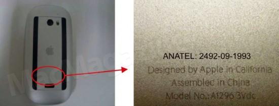 Maagiahiir homologiseeriti Anatelis