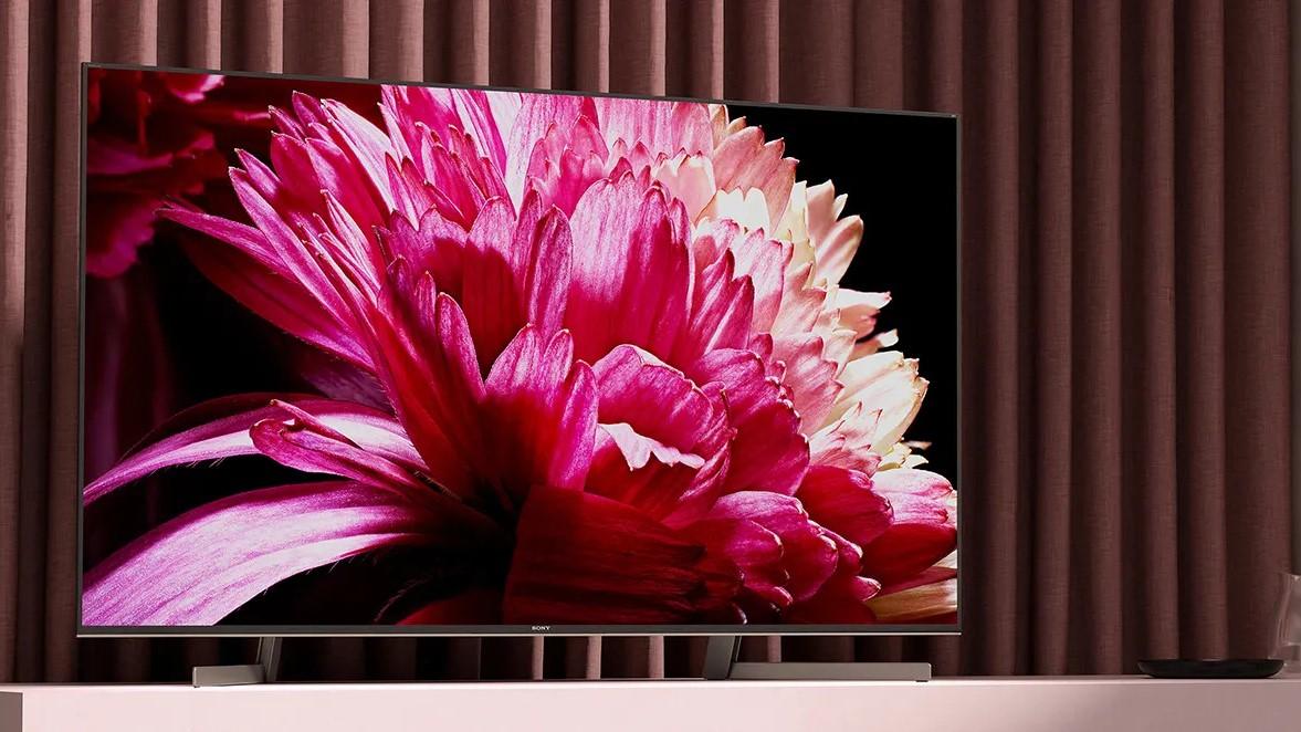 Telerid Sony X855G ja X955G, 4K kvaliteediga ja Android TV
