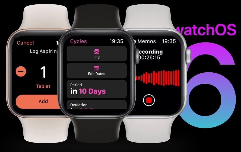 mida oodata uuelt Apple OS-ilt