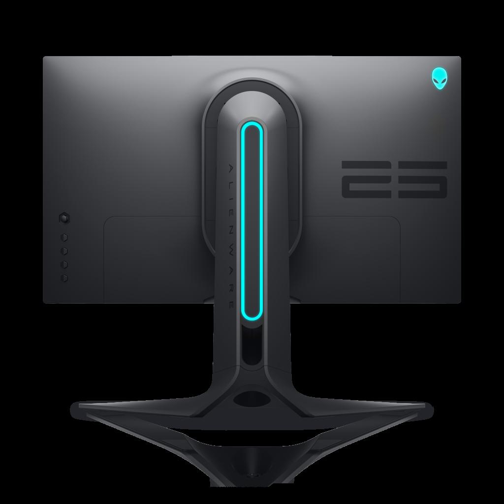 Naasnud Alienware 25 Gaming Monitorilt