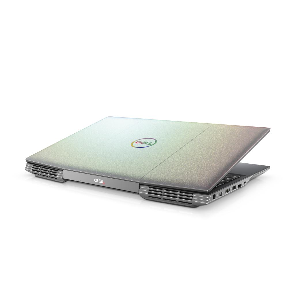 Üksikasjad Dell G5 15 SE kohta