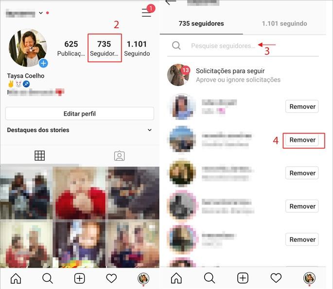 Lõpeta Instagram