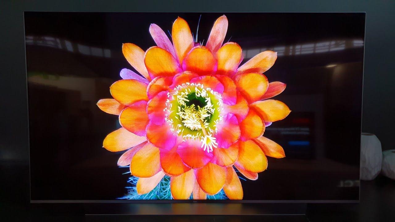 Uus TCL Mini-LED soovib vaidlustada OLED-telereid CES 2020-l. Tutvuge tehnoloogiaga