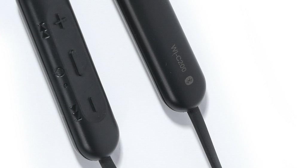 WI-C200 moodul