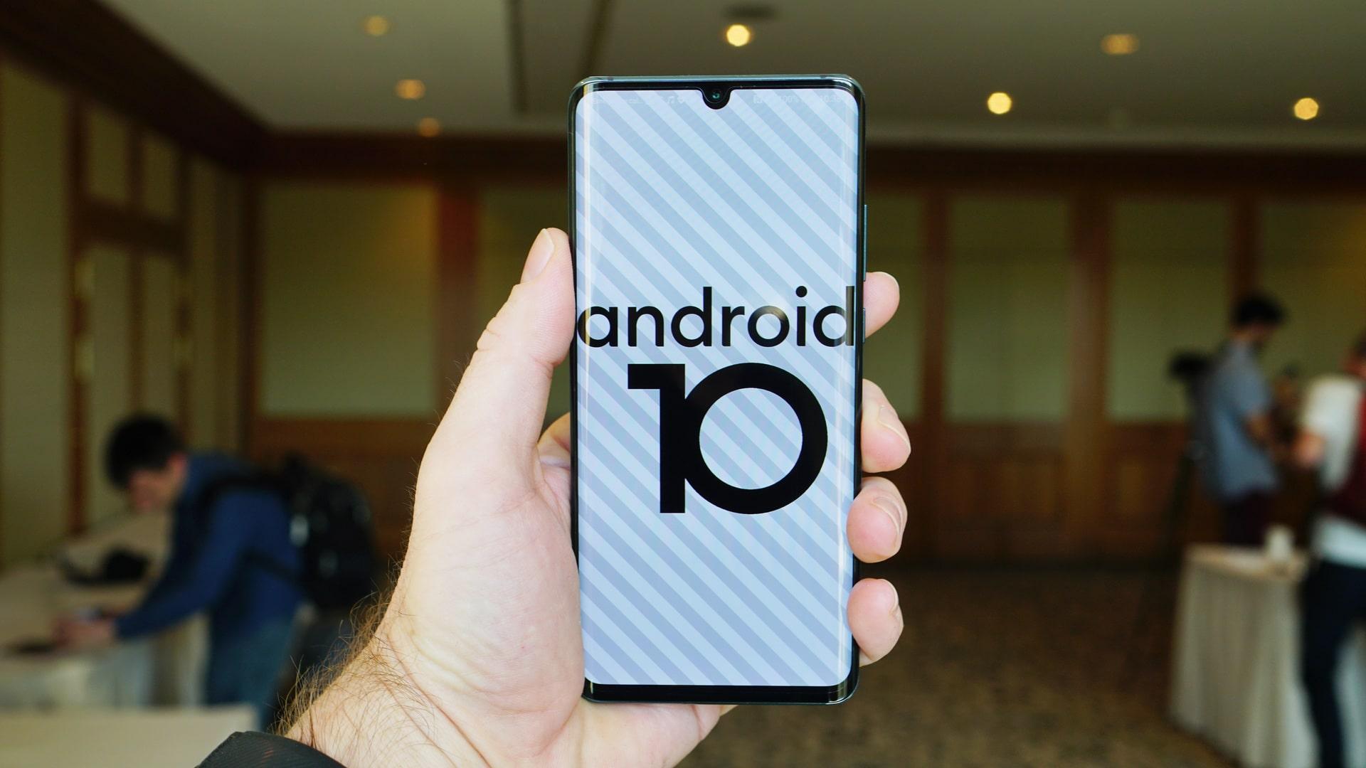 Samsung avalikustas nende telefonide ja tahvelarvutite loendi, mis saavad Brasiilias operatsioonisüsteemi Android 10