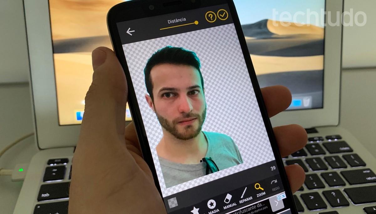 Taustafotode tegemise rakendus: kuidas kasutada taustkustutit Androidis. | Kirjastus