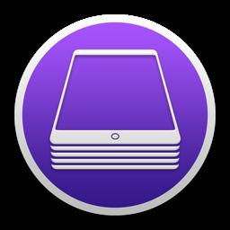 Rakenduse Apple Configurator 2 ikoon