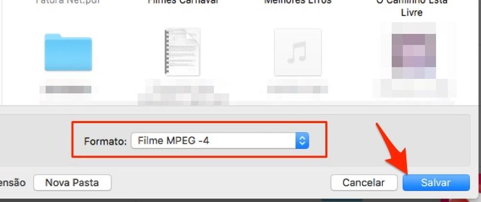 YouTube'i videote allalaadimisel MP4-vormingus veebiteenuse Y2mate.com abil Fotod: Reproduo / Marvin Costa