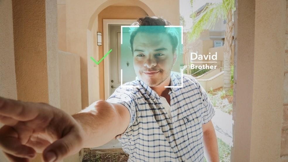 Kurjategijad hakkavad näotuvastustehnoloogia vältimiseks võltsraha teenima, märgib McAfee Foto: Divulgao / Netvue