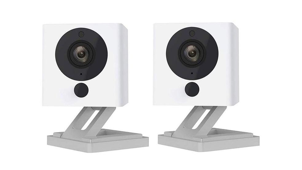 Wyze kaamerat müüakse Brasiilias hinnaga 443,90 R $. Foto: Divulgao / Wyze