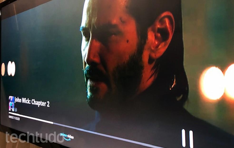 Amazon Prime Video pakub 4K-pildistamist: Barbara Mannara / TechTudo