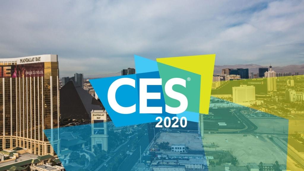 CES 2020 toimub 7. – 10. Jaanuaril