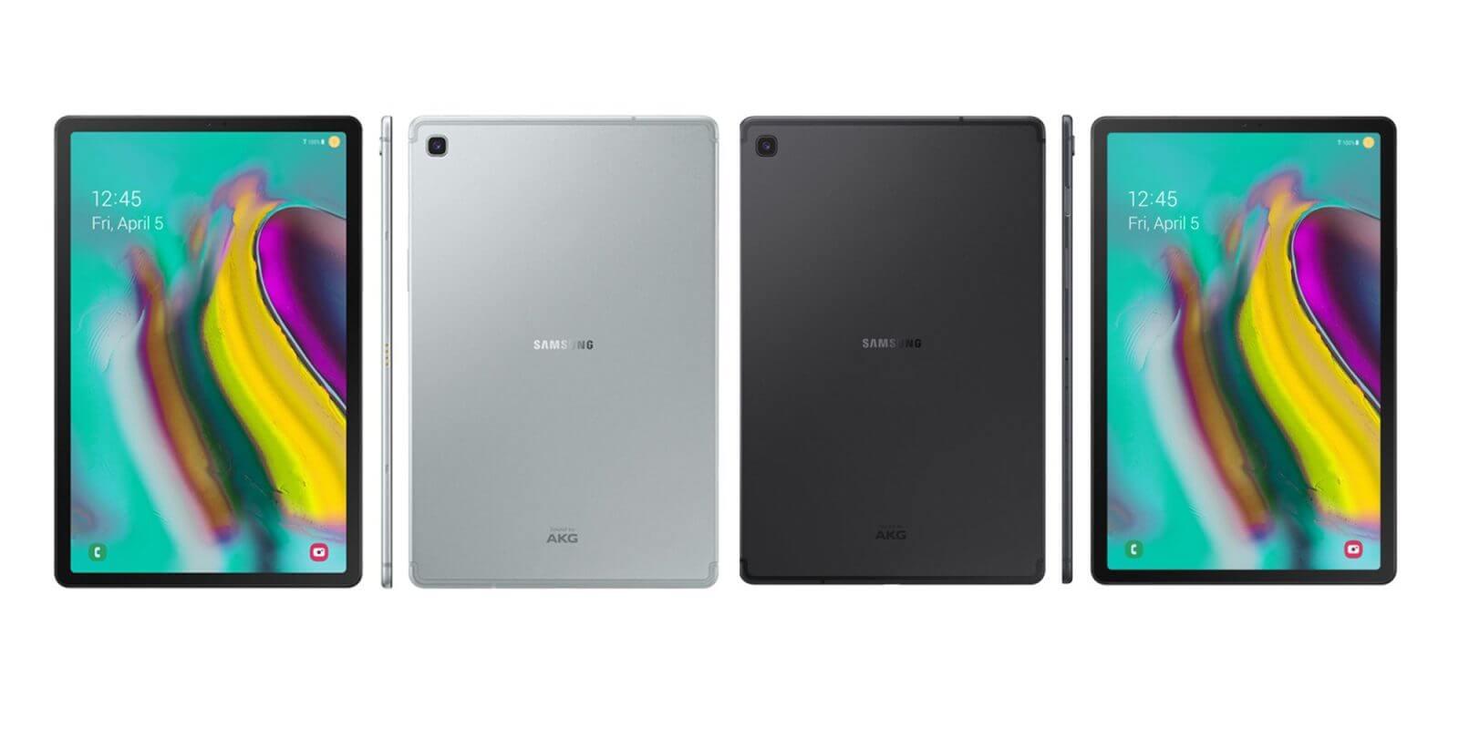 Samsung toob turule uue Galaxy Tab S5e