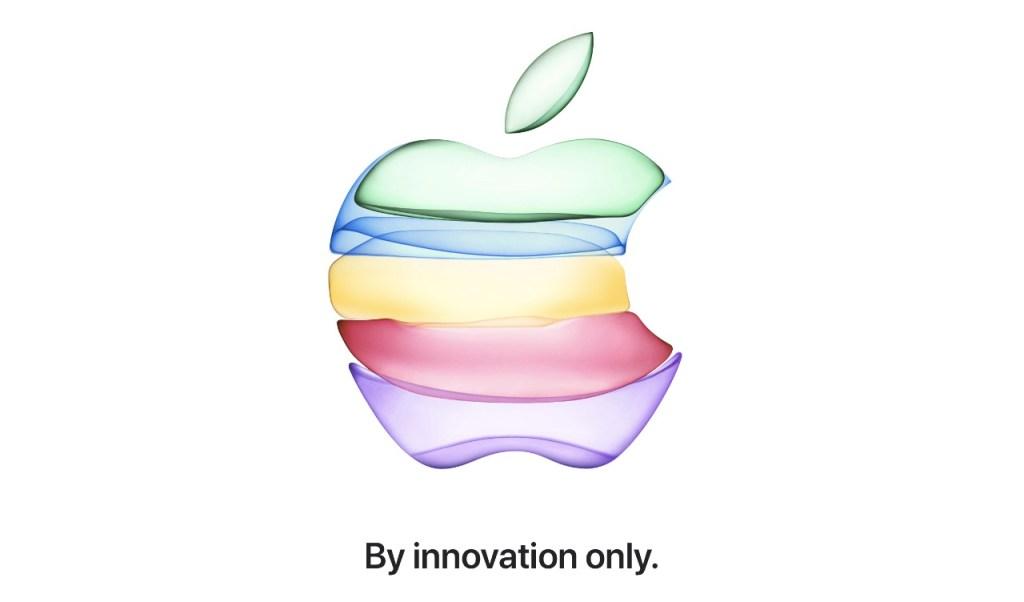 Sõnadega Ainult innovatsiooniga näitab ettevõte, et üritus on keskendunud innovatsioonile