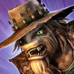 Oddworld: Võõra viharakenduse ikoon