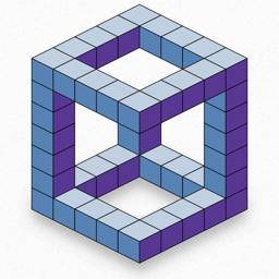 Kubici rakenduse ikoon