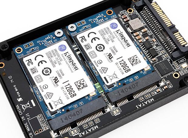 Sata Express SSD mudel
