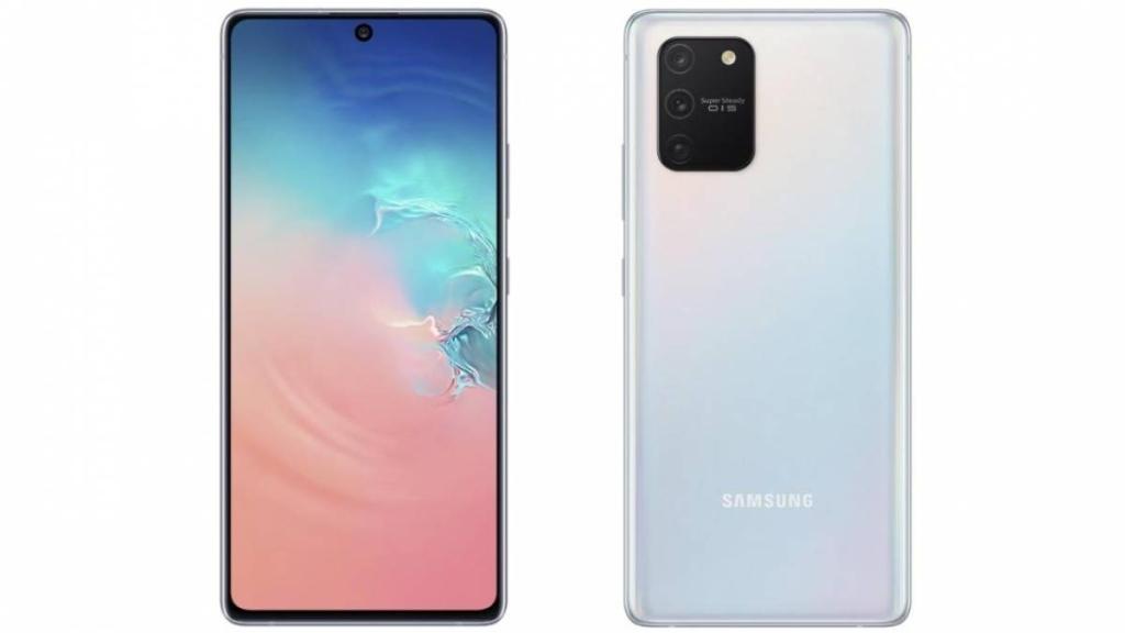 Galaxy S10 Lite töötab Qualcomm Snapdragon 855
