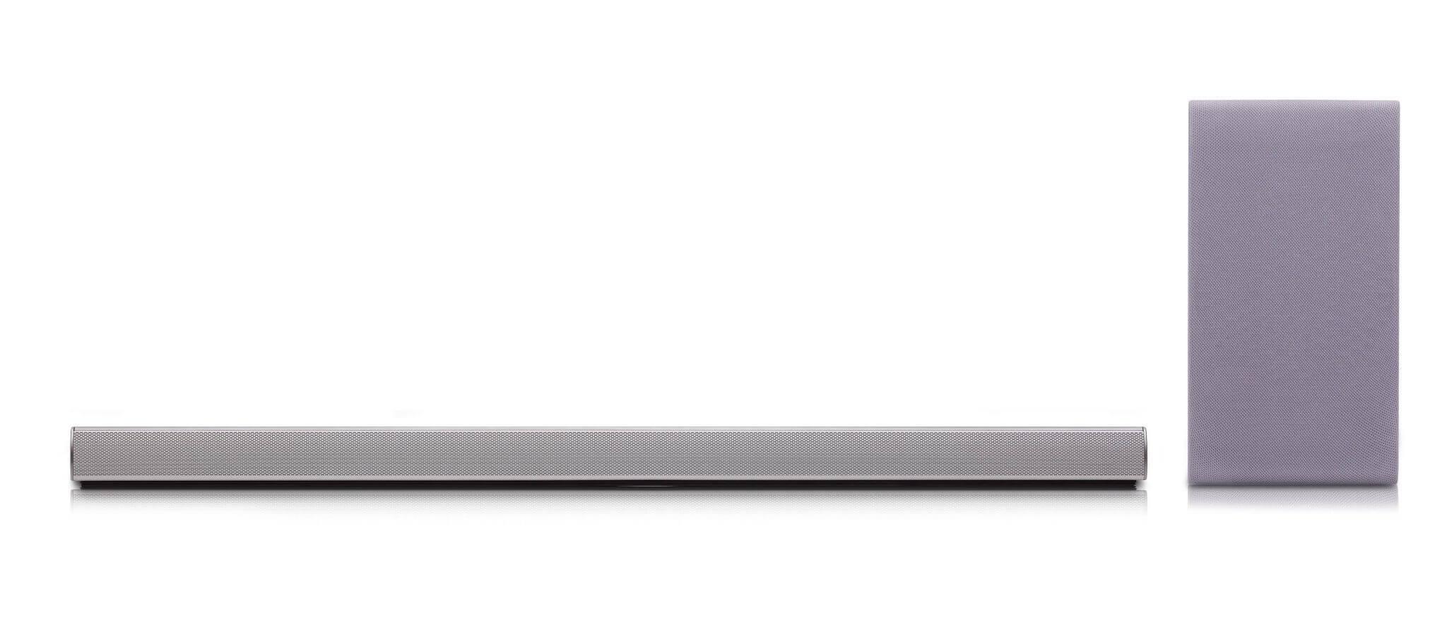 LG Soundbar SH5 - SoundBar: kas tasub seda osta?