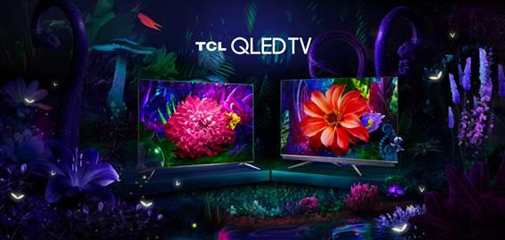 TCL C715 ja C815 (paljundus: TCL)