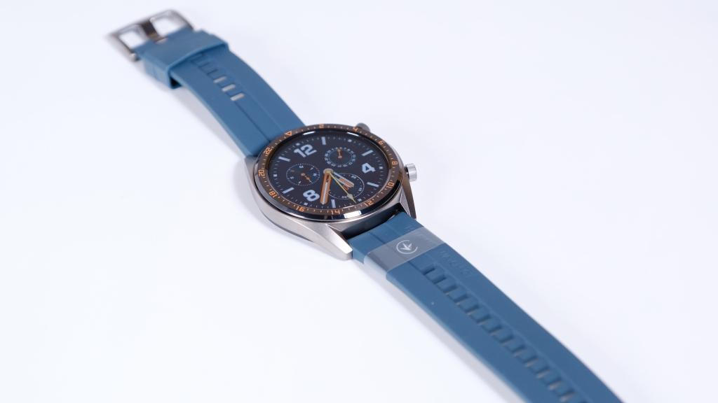 Ülevaade Huawei Watch GT-st