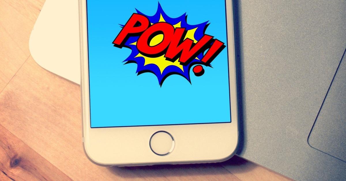 6 parimat rakendust HQ veebis lugemiseks Androidis ja iPhone'is