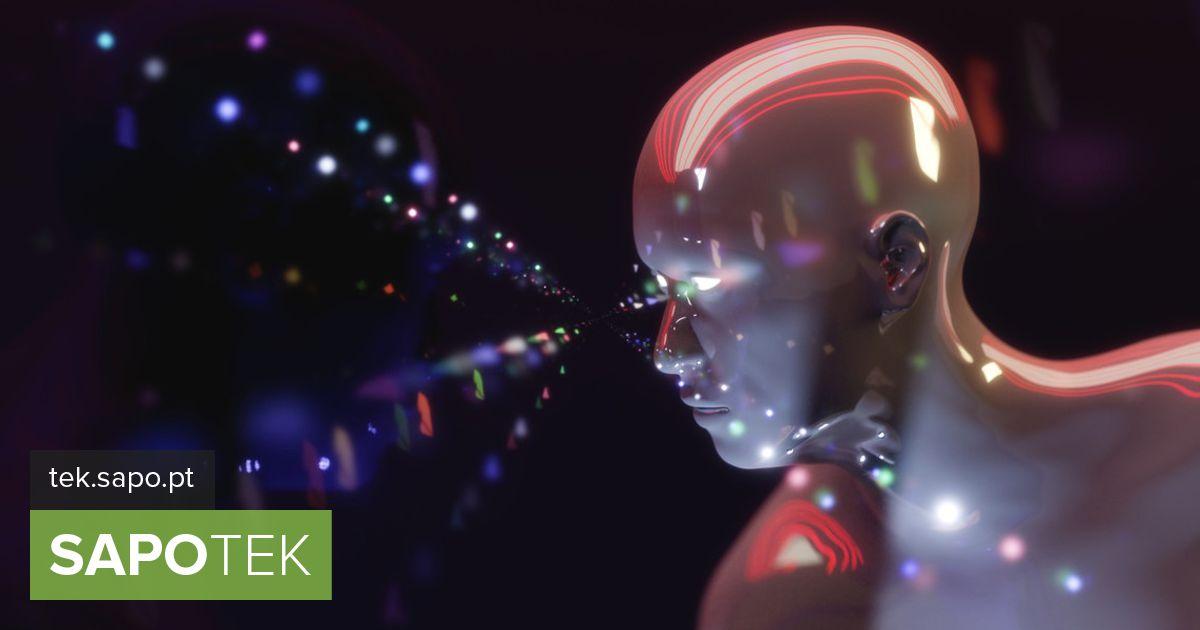 """Tulevikus on rohkem """"teadlikku"""" tehisintellekti, kuid seda juhivad alati inimesed - arvutid"""