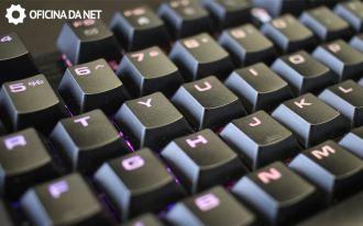 Klaviatuuri font