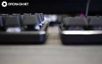 Vasakul Tecware Phantom Elite - paremal Cougar Vantar MX