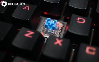 Muutke optiliseks siniseks