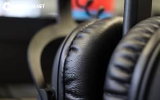 Kõrvapadjad on valmistatud PVC-st, mis jäljendavad nahka