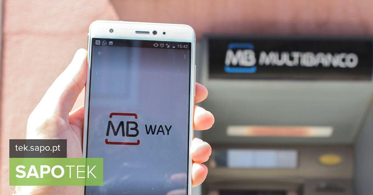 Banco CTT hoiatab turvameetmete eest, mis takistavad pettusi MB Way - Apps'is