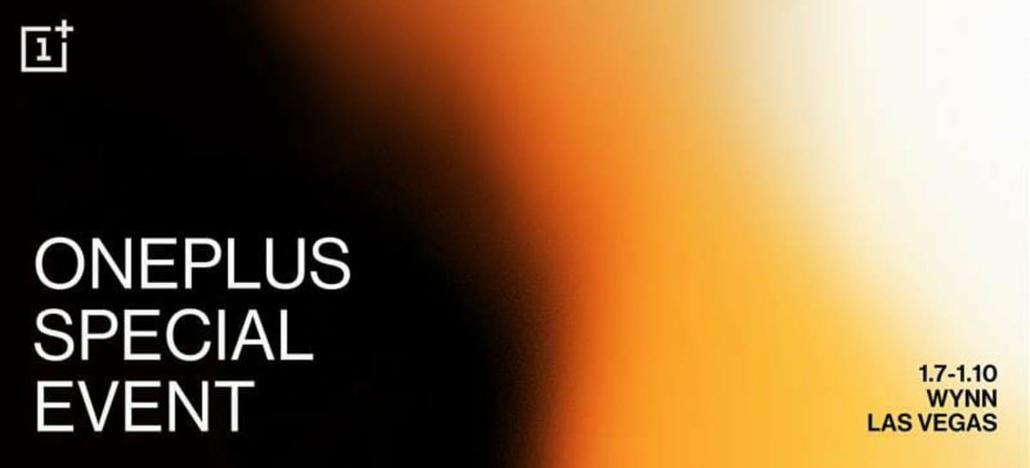 OnePlus Concept One tuuakse turule 7. jaanuaril Las Vegases