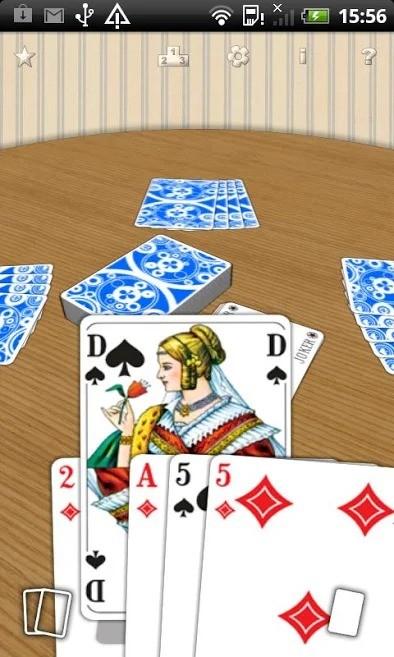 Tasuta kaardimäng on väga halb