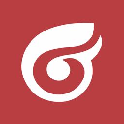 TapGlance'i sisekujunduse rakenduse ikoon