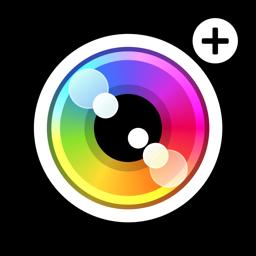 Kaamerarakenduse ikoon +