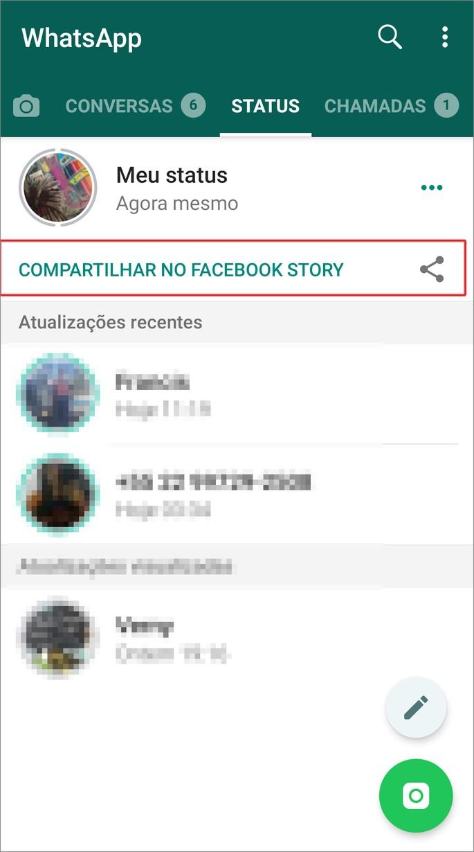 Vaadake whatsapi lugu