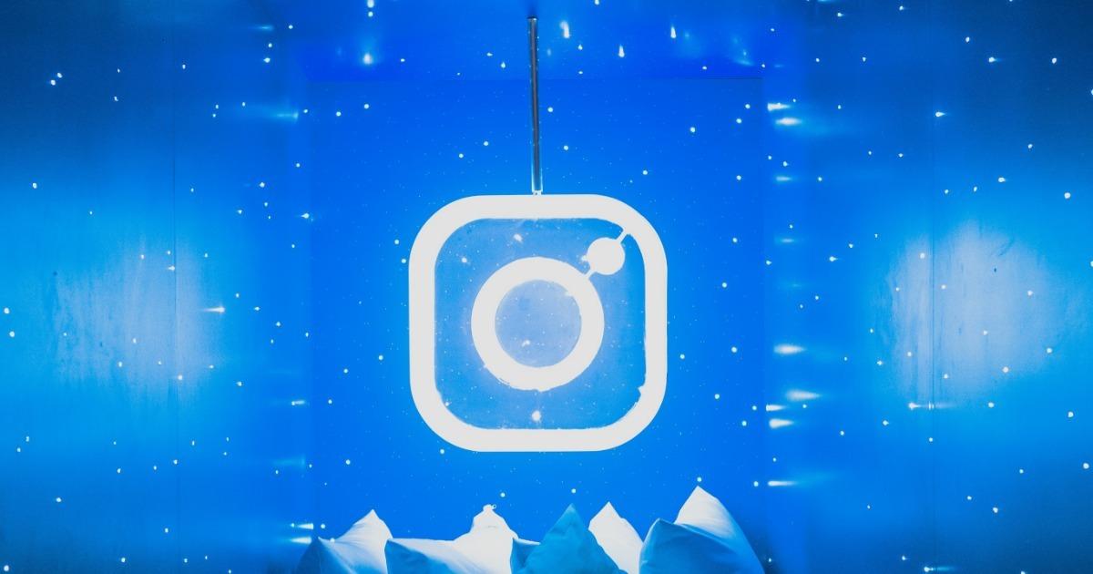 Siit saate teada, kuidas oma Instagrami kontot kinnitada ja sinine märk saada