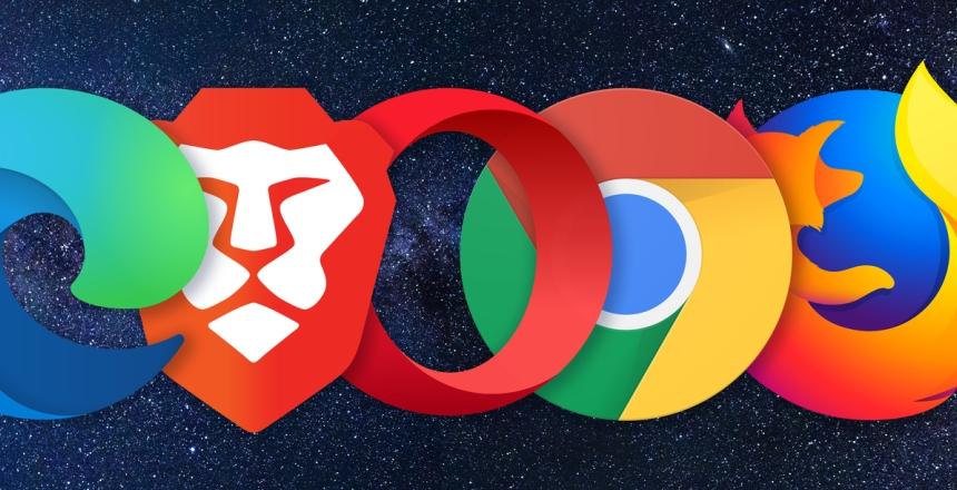 Macis saab kasutada viit alternatiivset brauserit Safari jaoks