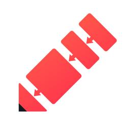 Ikoonid 4 - diagrammide koostaja rakenduse ikoonid